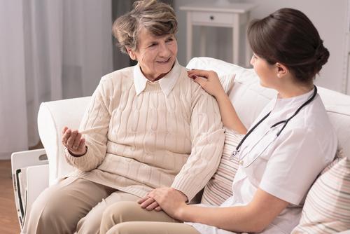 CBDオイルは更年期症状に効果があるのか?