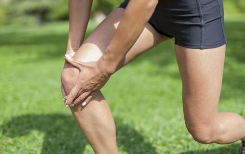 骨化性筋炎:症状と治療