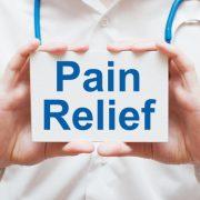 医師の主張:痛みのために大麻を処方すべき