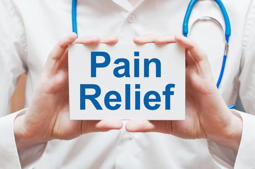 医師の主張:痛みの緩和に大麻を処方すべき