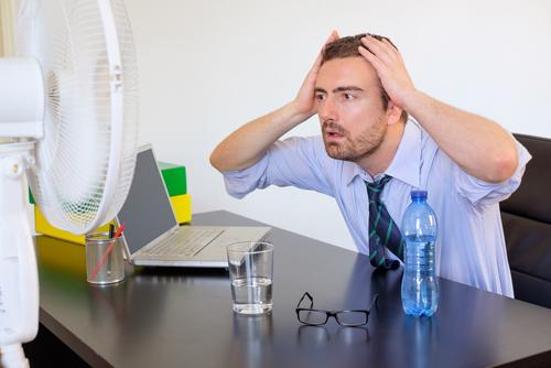 【実録】夏風邪・夏バテにCBDオイルは効くのか感想レポ ①