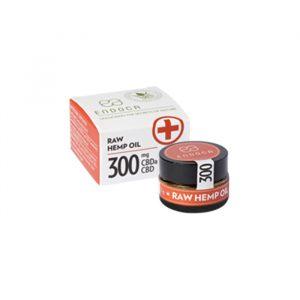 ロウCBDオイル 300mg CBD+CBDA(30%) 1g