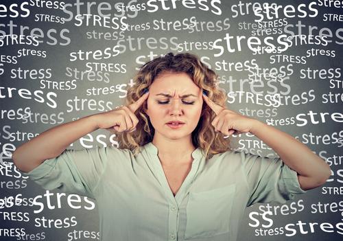 研究:ストレスが病気を誘引するメカニズム