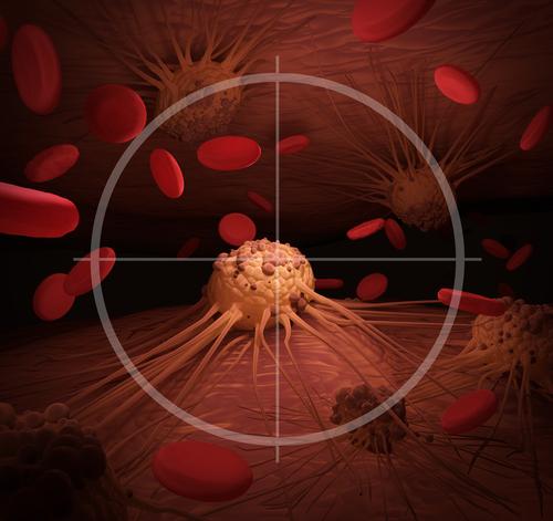 研究で実証!複数のカンナビノイドが白血病に効果