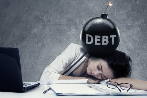 睡眠負債の返済に!CBD摂取のタイミングについて