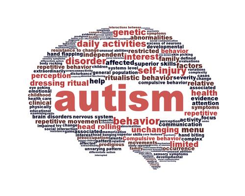 動画で紹介:CBDオイルが自閉症の自傷行動を抑制する