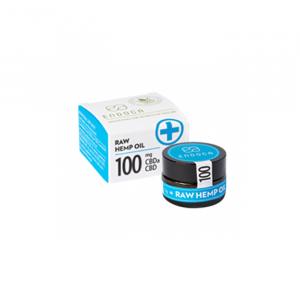 ロウCBDオイル CBD+CBDA(10%) 1g